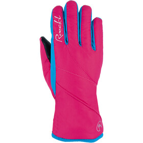 Roeckl Atlas GTX Gloves Kids, pink